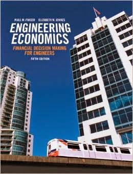 Free download or read online Engineering economics, 5th
