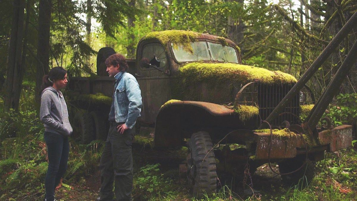 Safety Not Guaranteed (2012) Film Summary & Movie Synopsis