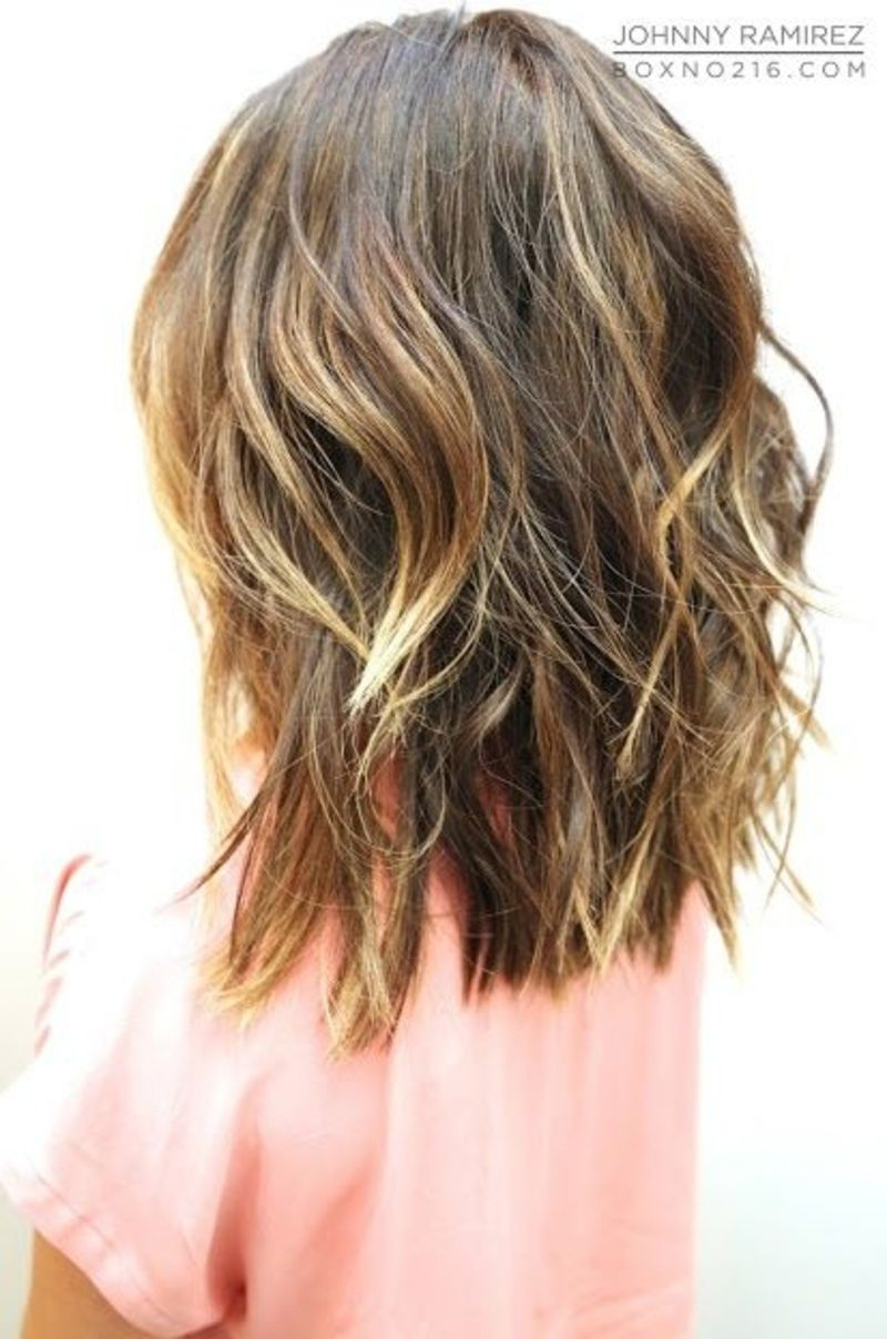 Consider These 26 Cute Cuts When You Want To Change Your Hair