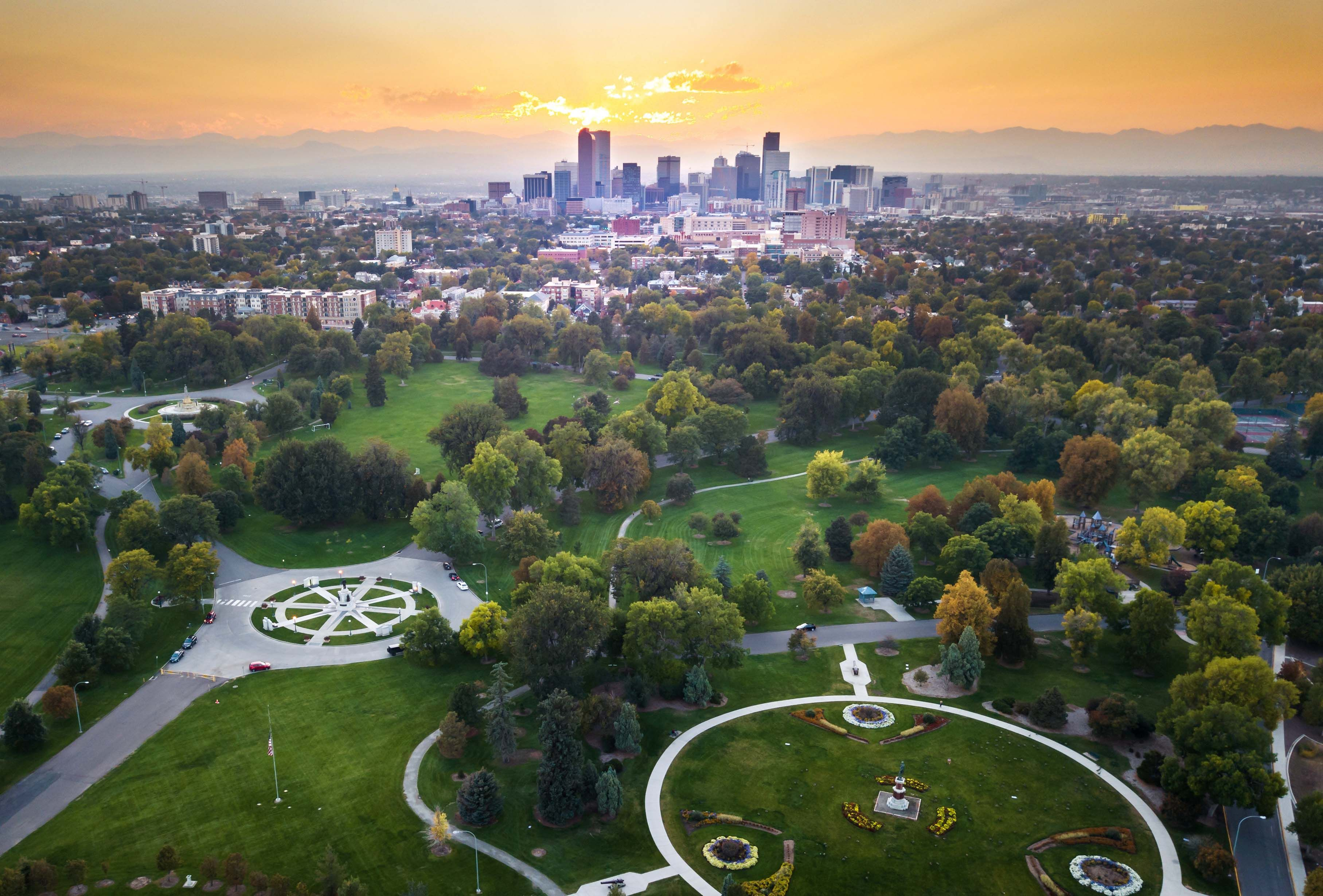 Market Update: Why Denver Won't Be Mediocre In 2040, Part