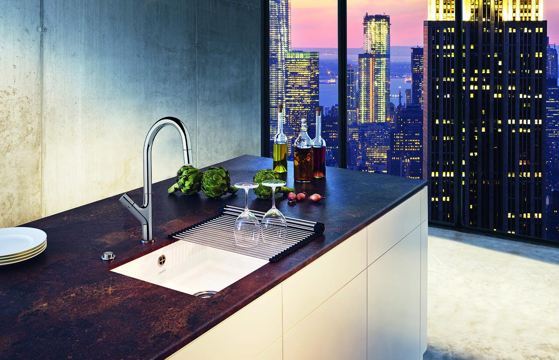 franke robinet fluence franke robinets pinterest. Black Bedroom Furniture Sets. Home Design Ideas