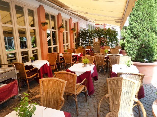 Das Ristorante Da Vito In Mainz Bietet Ihnen Italienische Küche In