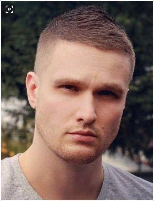 50 Frisuren Männer Kurz Haircut Hair Cuts Short Hair