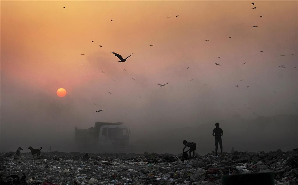 Filthy India air cutting 660 million lives short by 3 years - PCHFrontpage | Local and National News, Search and Daily Instant Win Opportunities! - News