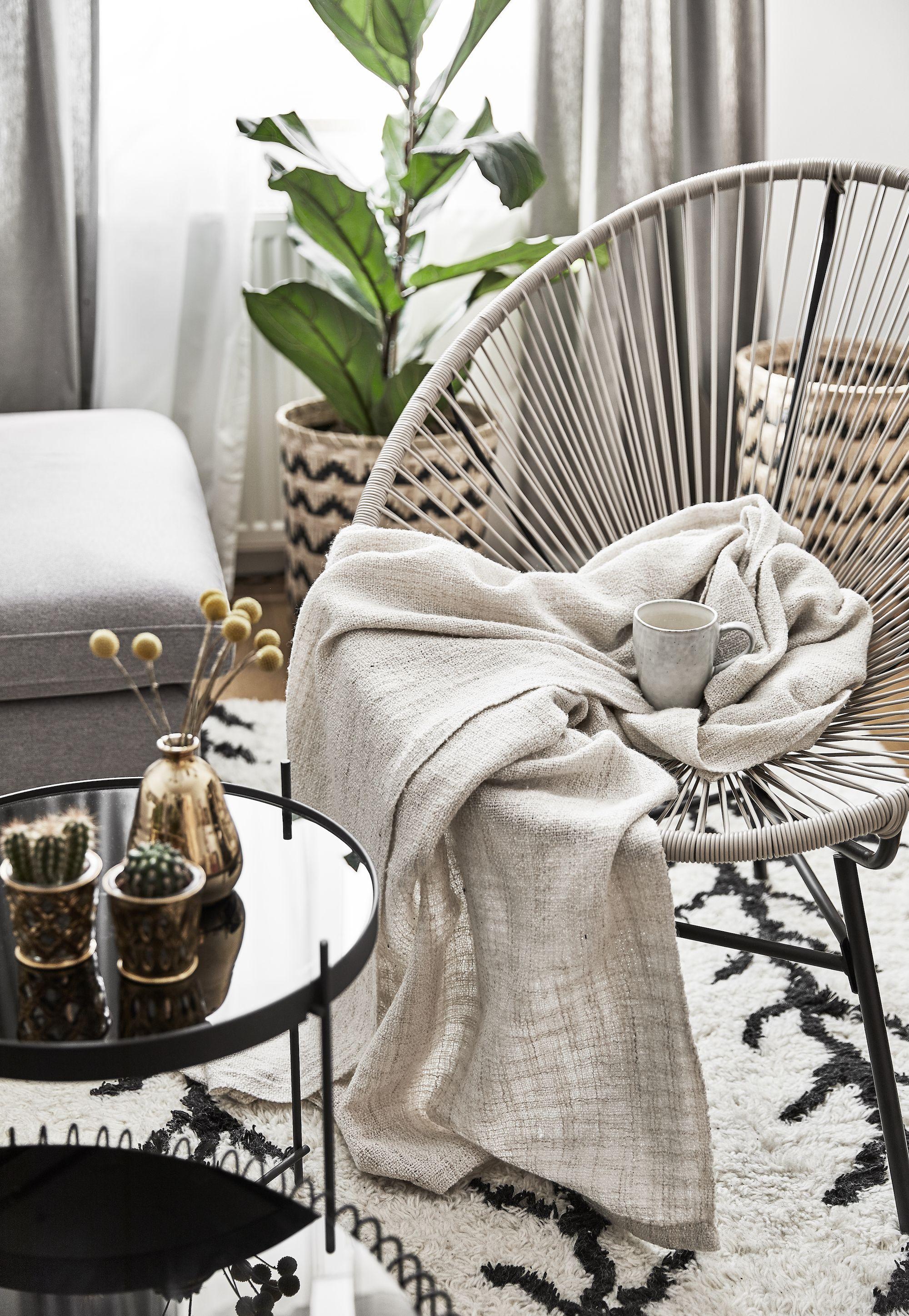 Der Stylische Loungesessel Im Mexico Chair Design Ist Nicht Nur