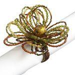 Napkin Rings: Beaded, Wood, & Decorative Napkin Rings   Pier 1 Imports