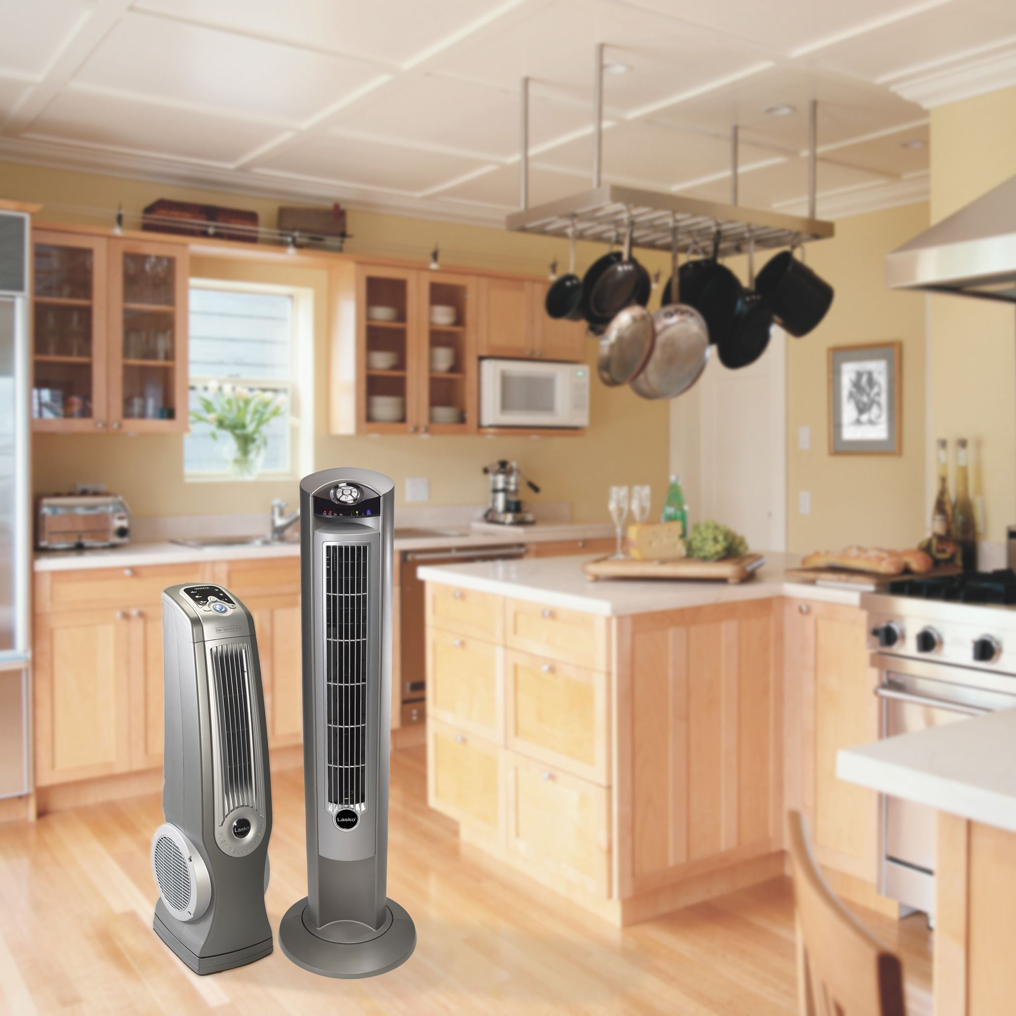 Two Lasko Fans Were Included On The List Of Best Cooling Tower To Chill A Room By Top9rated