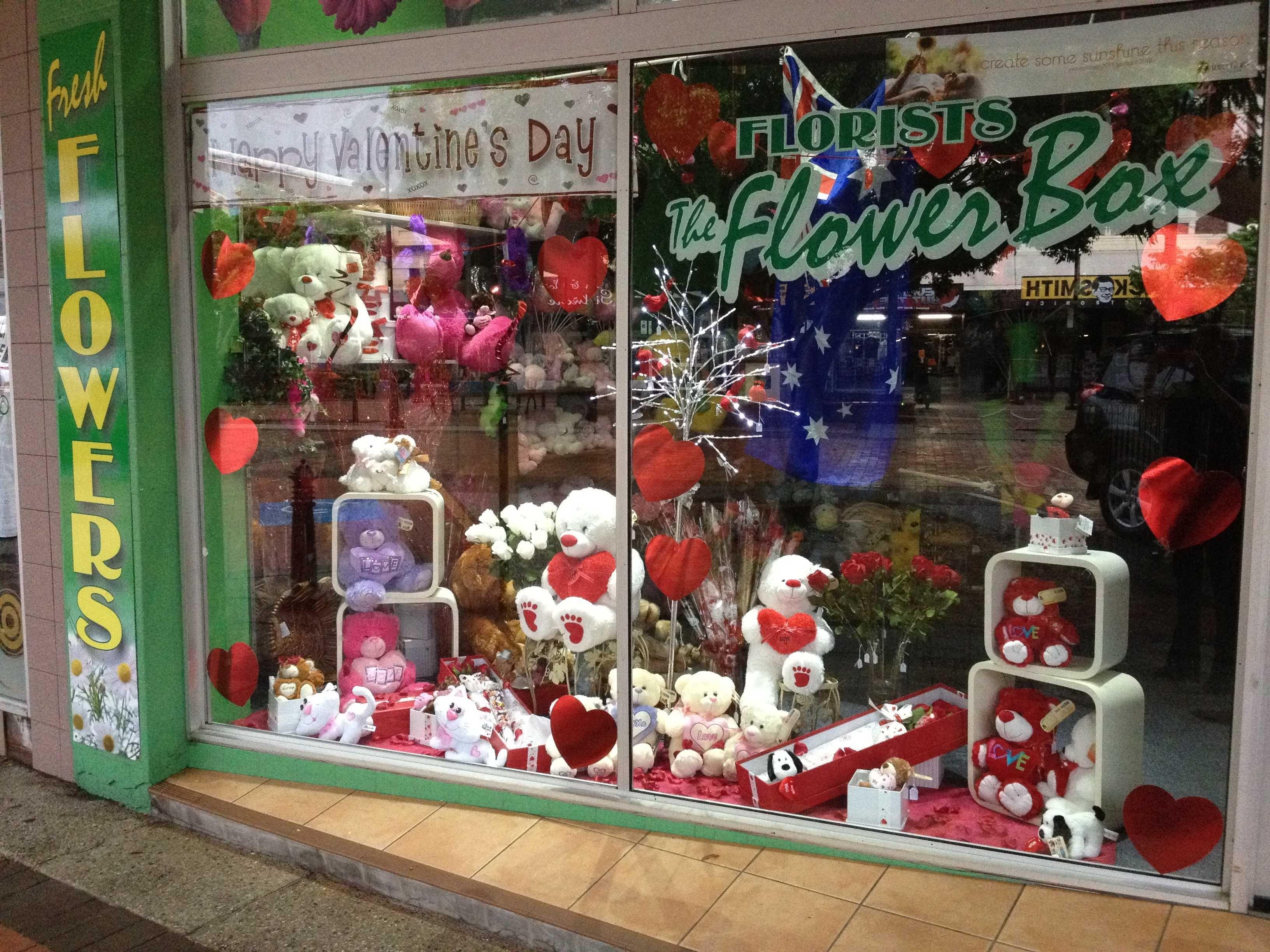 the flower box bundaberg