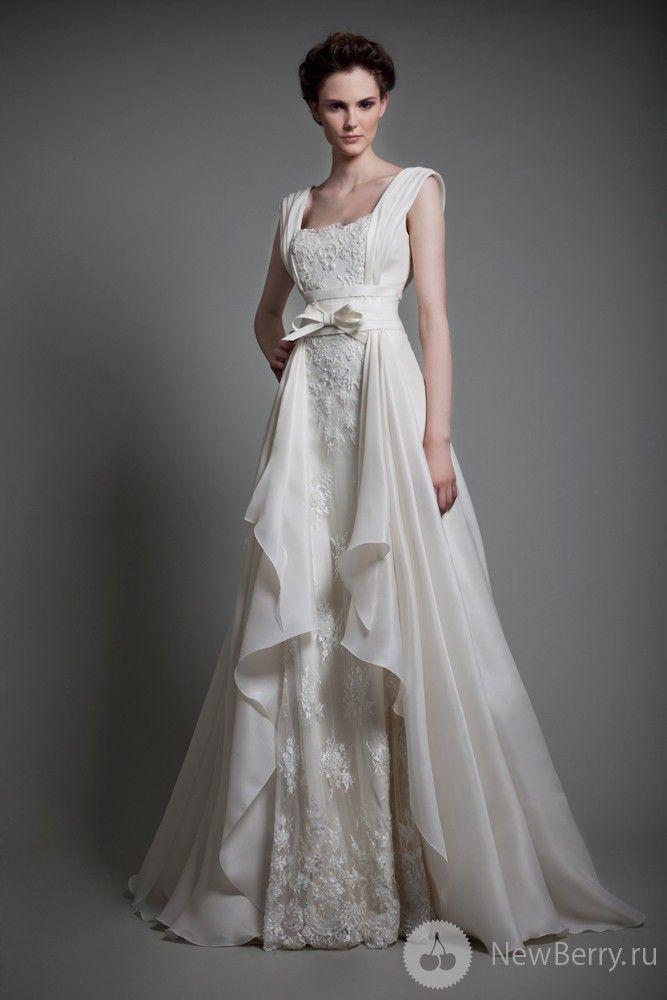 Свадебные платья Tony Ward 2013 | Платье на свадьбу ...
