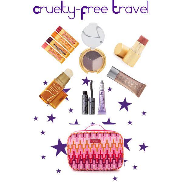 Cruelty-Free: Travel