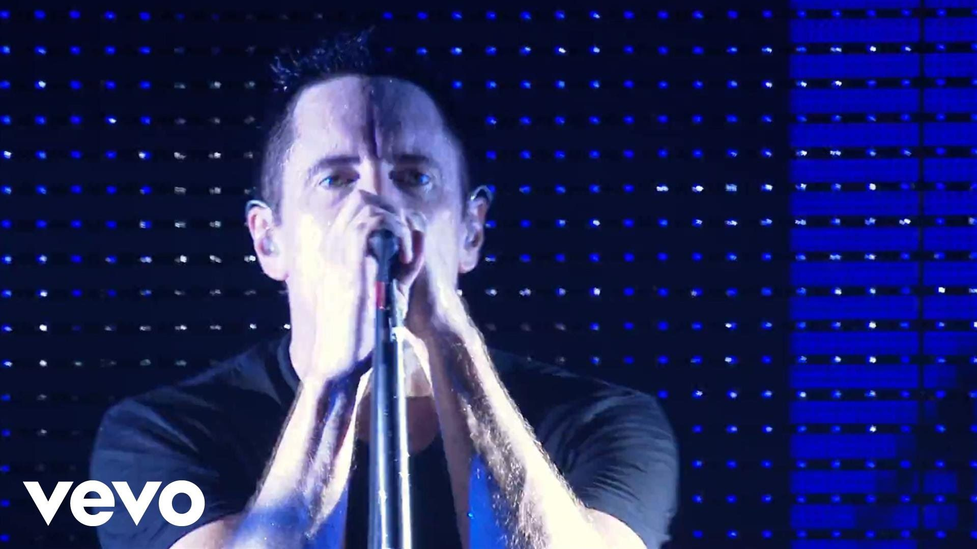 Nine Inch Nails - The Hand That Feeds (VEVO Presents) | Rock & Roll ...