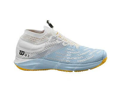 Tennis Shoes Training Sports Sky Blue