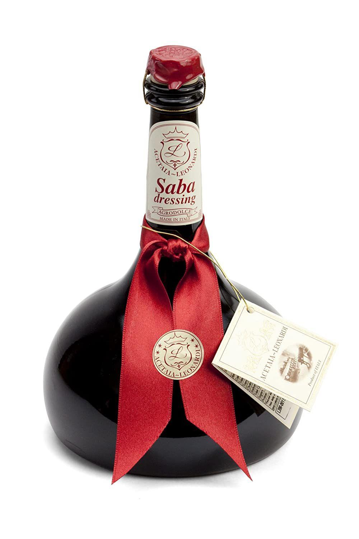 Saba Balsamic Vinegar 16 9 Oz In 2020 Balsamic Vinegar Balsamic Traditional Balsamic Vinegar
