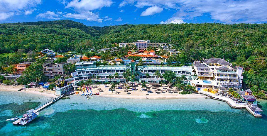 Beaches Resorts Jamaica Boscobel Resort Golf Club Copyright Ocho Rios