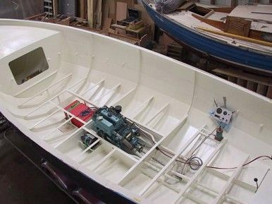 Woodwork Boat Building PDF Plans | Building my boat | Pinterest ...