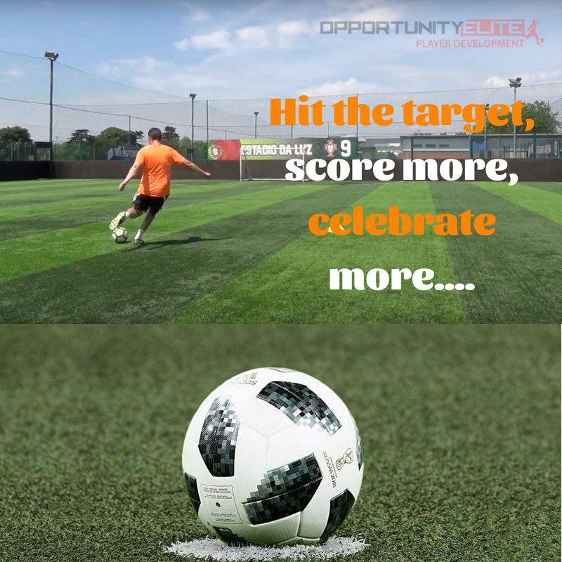 897ffeeca Score more goals, live your dreams.... | Soccer Practice | Soccer ...