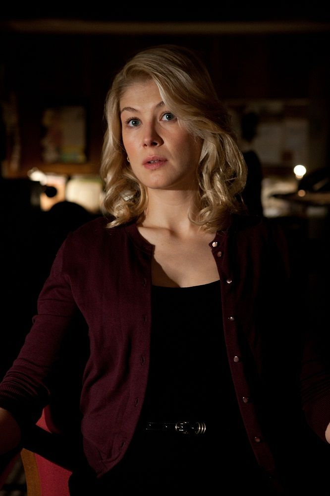 Rosamund Pike as Amanda Ross. | Stuff to Buy in 2019 ...