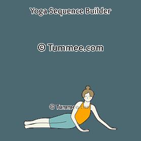 easy side reclining pose yoga easy vishnuasana  yoga