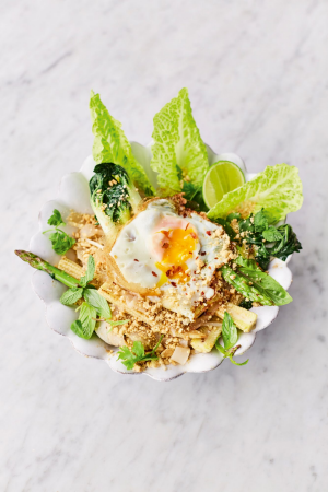 Veggie Pad Thai  Watch out Ottolenghi Jamie Oliver is back with a vegetarian Veggie Pa Veggie Pad Thai  Watch out Ottolenghi Jamie Oliver is back with a vegetarian