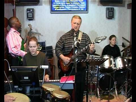 Russian christian music