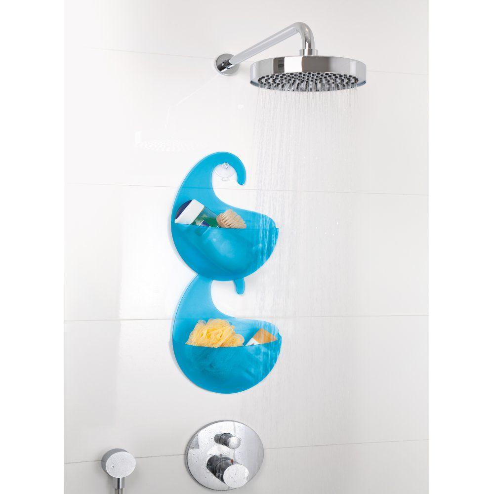 Koziol Surf Storage | Buy Contemporary Bathroom Storage at Koziol ...