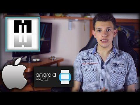 nice Come funziona Android Wear con iOS