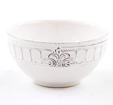Bombay \u0026 Co Inc.  Tabletop  Dinnerware  Venice Cereal  sc 1 st  Pinterest & Bombay \u0026 Co Inc. :: Tabletop :: Dinnerware :: Venice Cereal Bowl ...
