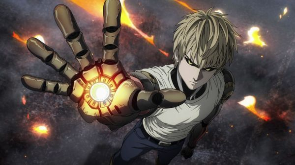 One-Punch Man – Commenti all'episodio 2 | Ecco il cyborg Genos