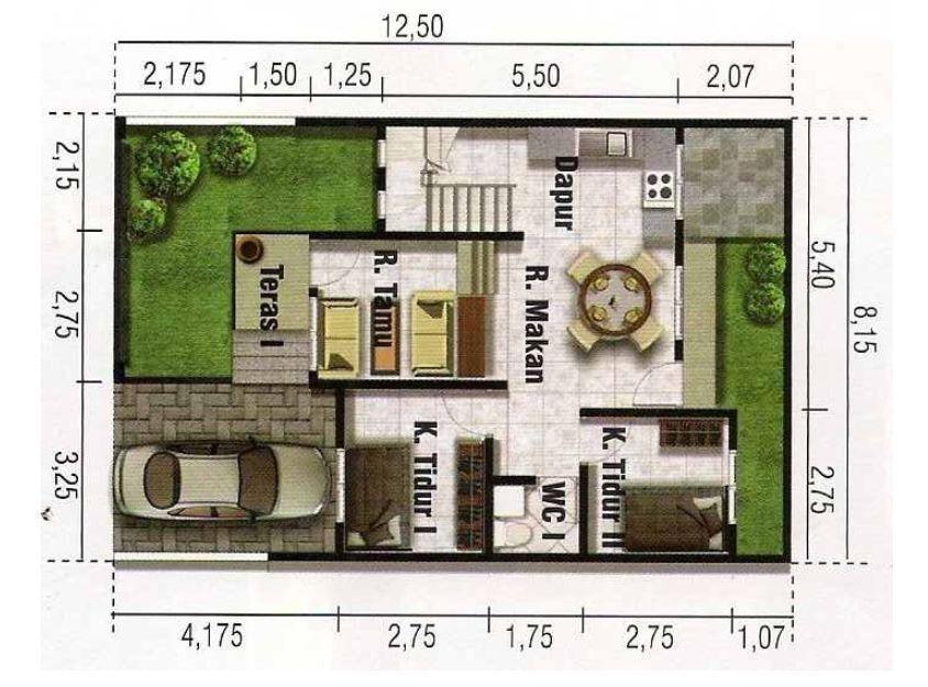 Simulador de planos de casas planos dep s y casas for Simulador cocinas online