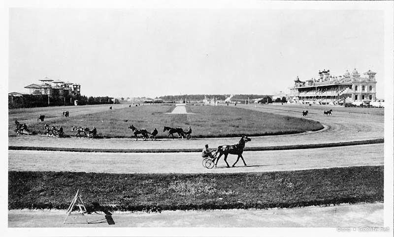 71 черно-белое фото. Старая Москва 1909 года (с ...