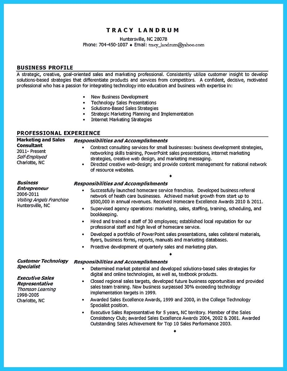 nice Best Words for the Best Business Development Resume