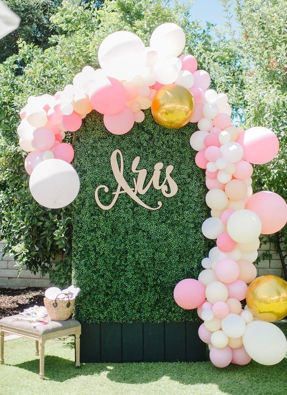 So beautiful! | Garden Party Ideas | Pinterest | Birthdays ...