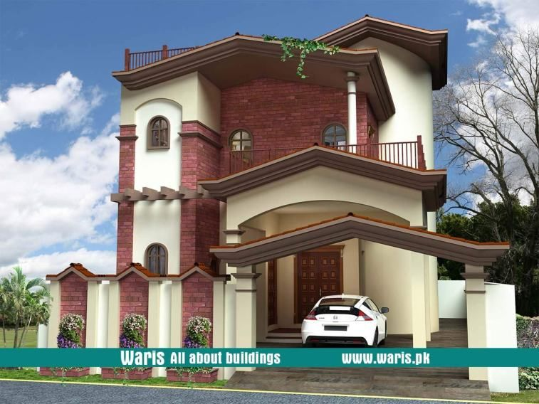 10++ Front view of small houses in pakistan info