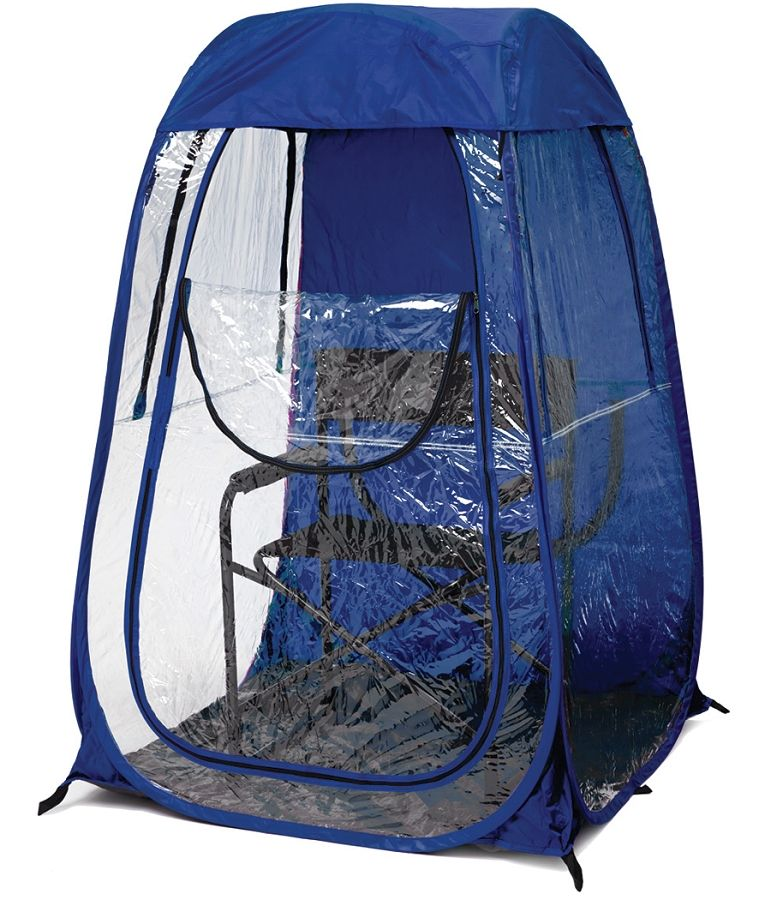 Under The Weather Personal Pop Up Sports Tent I Ve Been