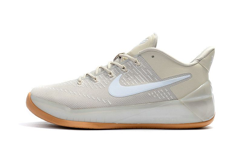los angeles 82987 905df Discount Nike Kobe AD Ivory Summer 2017 Pack Light Bone White Pale Grey Gum  852425 011