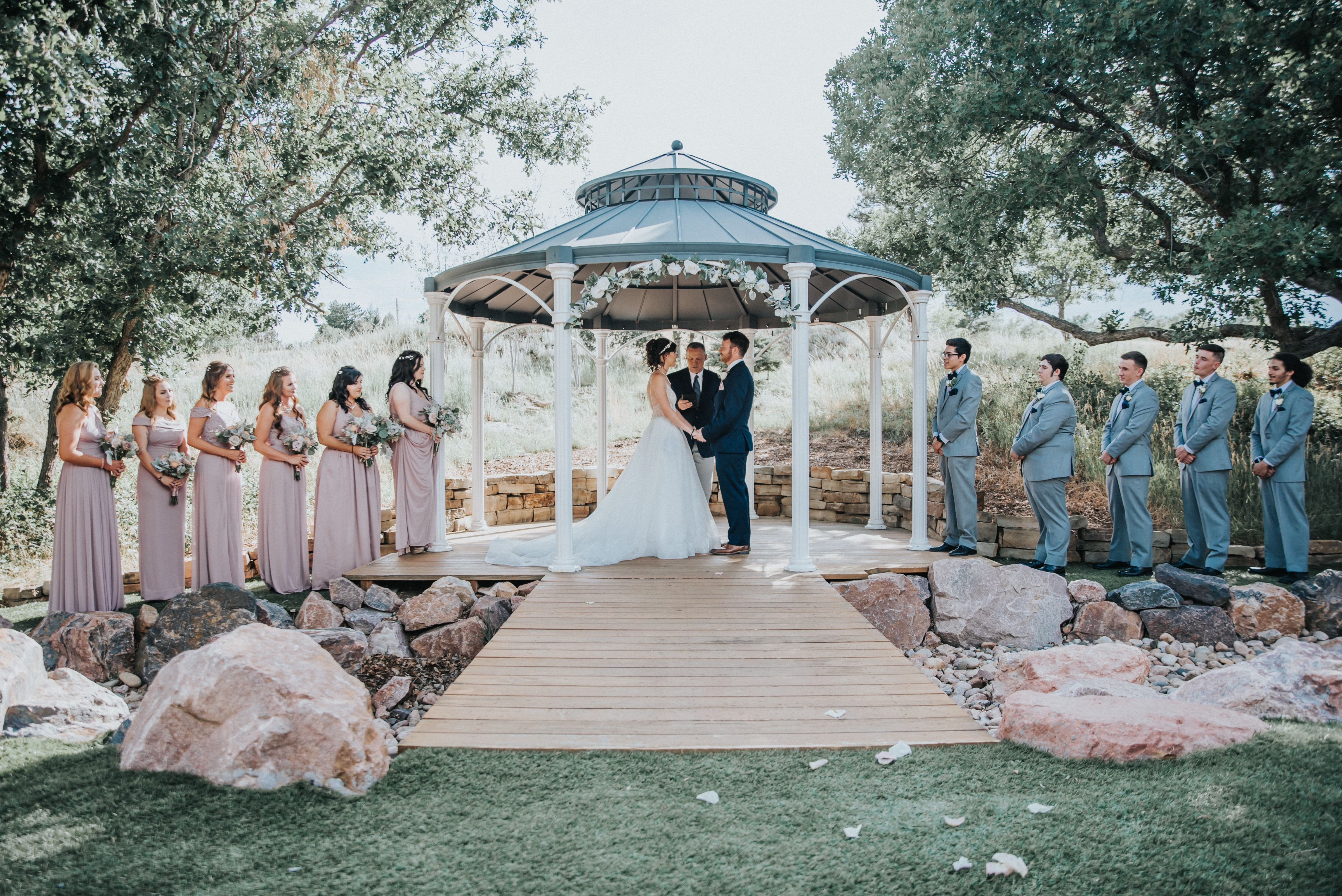 Creekside Event Center In 2020 Wedding Ceremony Pictures Event Center Colorado Wedding