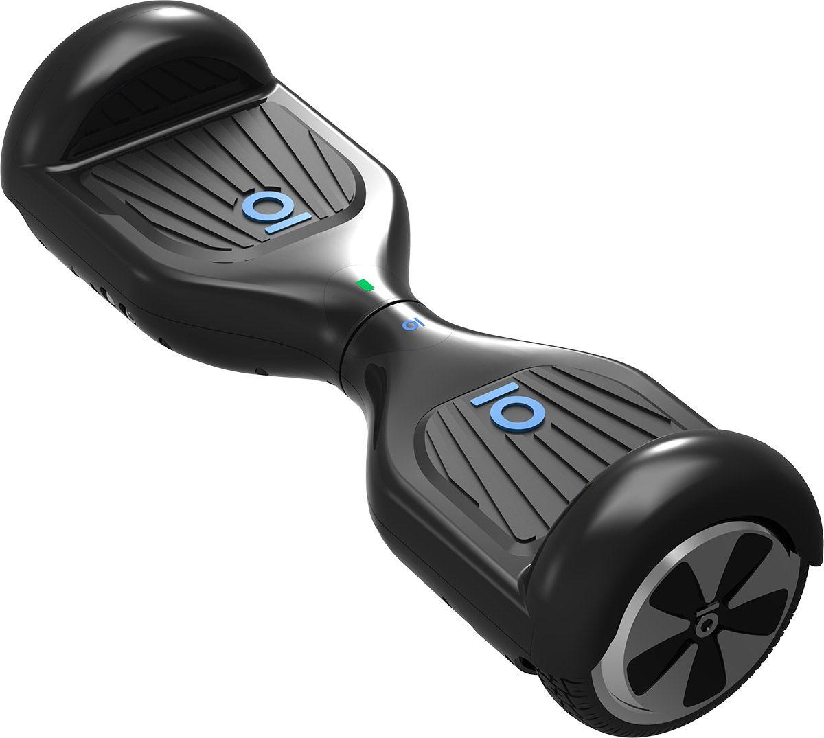 vehicule gyroscopique