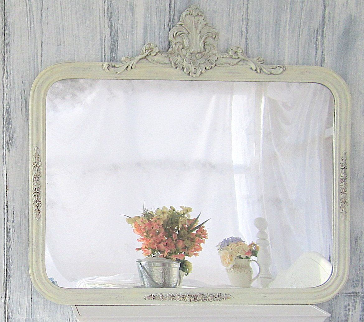 decorative vintage mirror for