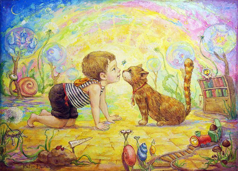 Картинки на тему счастливое детство