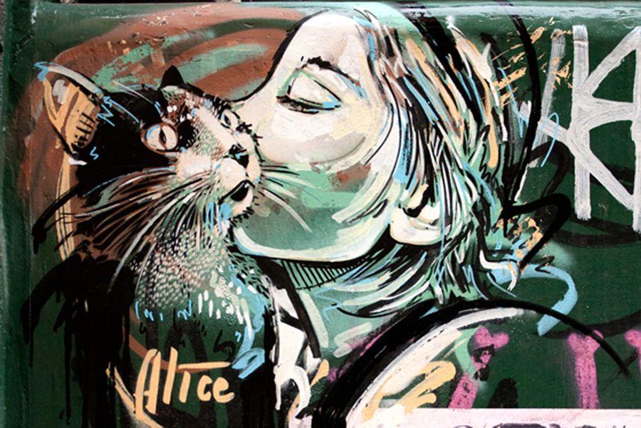 Il favoloso mondo di Alice | by EXPOST24  read more about Alice http://expost24.com/2012/05/14/il-favoloso-mondo-di-alice/#