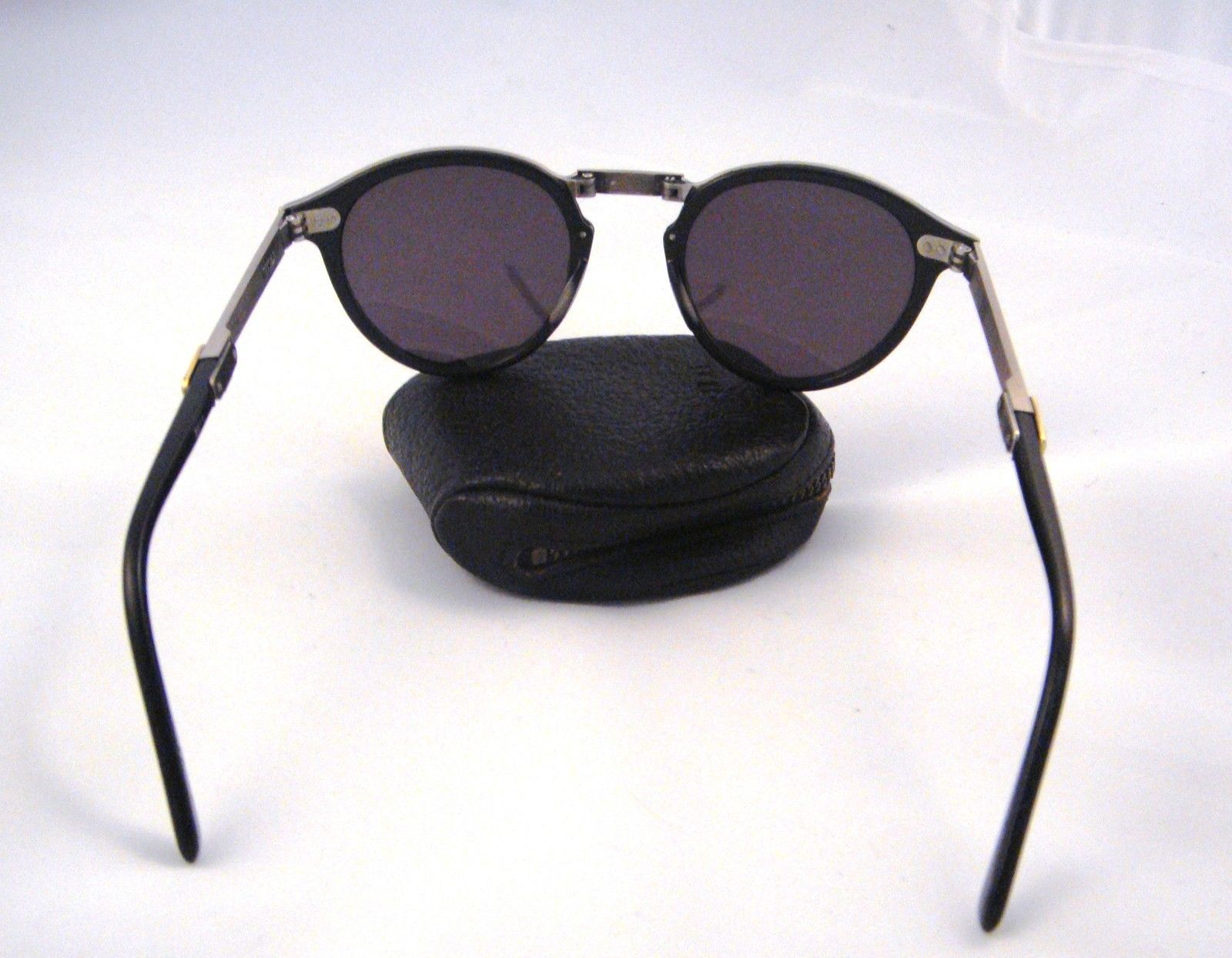 buy online online for sale various colors Matsuda 2811 Folding Vintage Sunglasses Mens | eBay ...