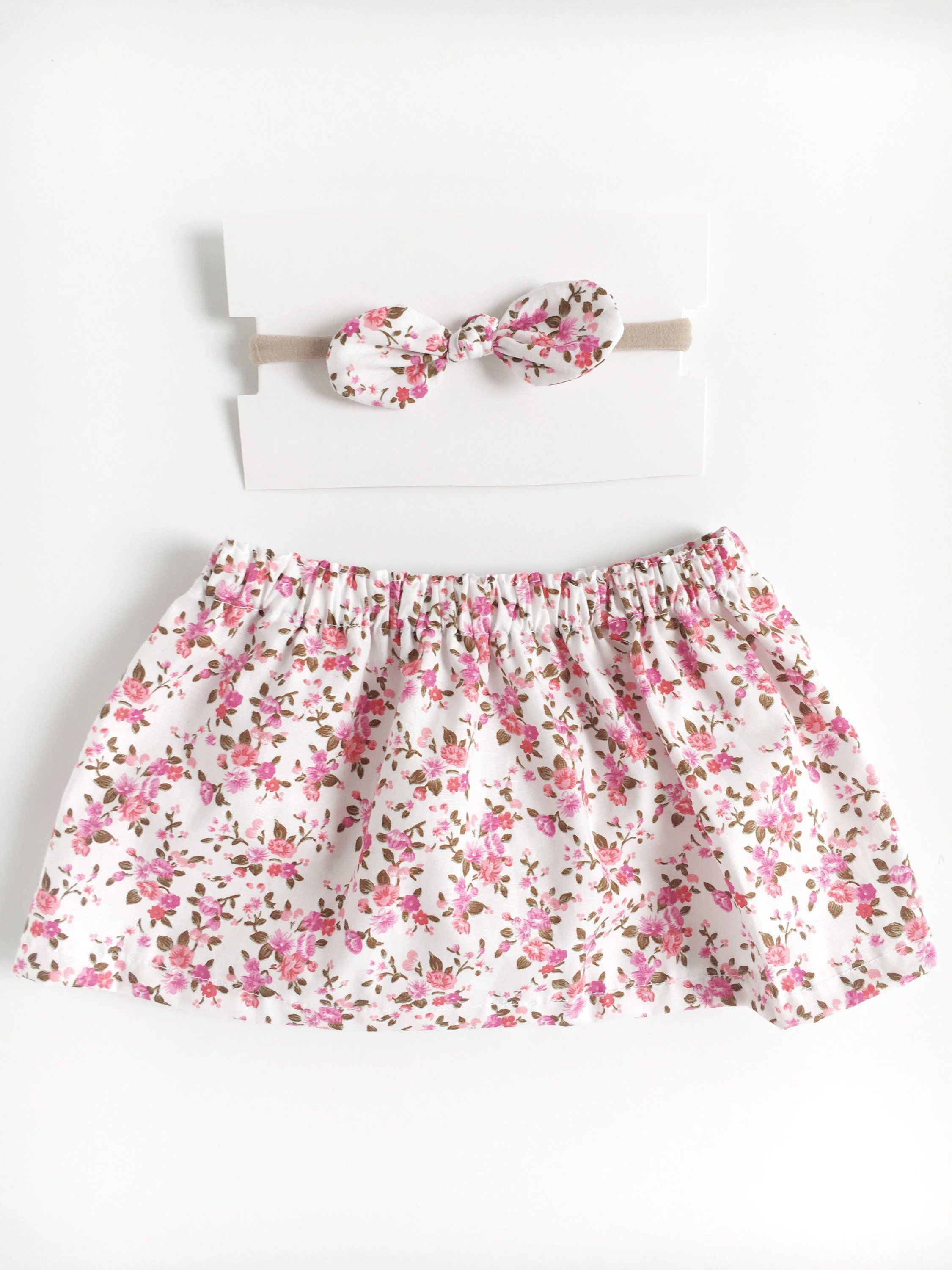 Baby skirt and bow set skirt for baby girl baby skirt set gifts baby skirt and bow set skirt for baby girl baby skirt set gifts for baby girl baby gift set baby easter gift baby girl clothing negle Image collections