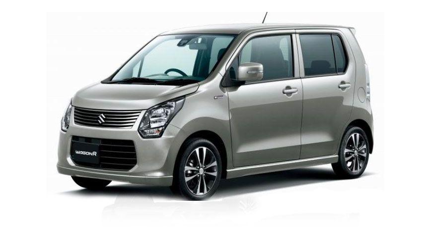 Pilihan Warna Karimun Wagon R Dan Spesifikasi Terbaru Mobil