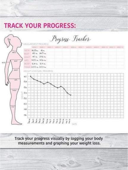 Best Fitness Journal Printable Inspiration Ideas #fitness