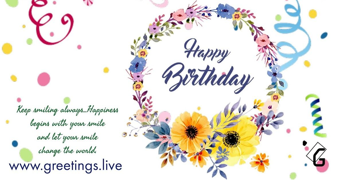 Greetings live sweet happy birthday messagesee birthday greetings greetings live sweet happy birthday messagesee birthday greetings for your friends m4hsunfo