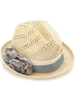 5d567357 trilby from accessorize | Clothes | Pinterest | Hat hair, Fascinator ...