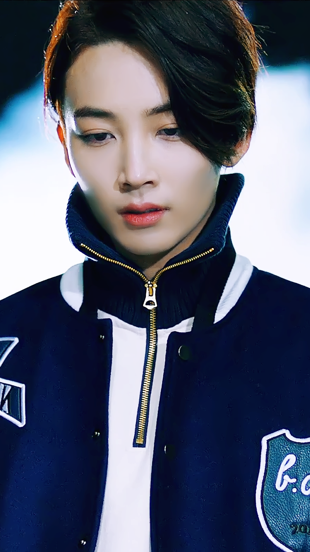 d23cd6813b0 9 Jeonghan Seventeen His face is so unrealistically handsome!