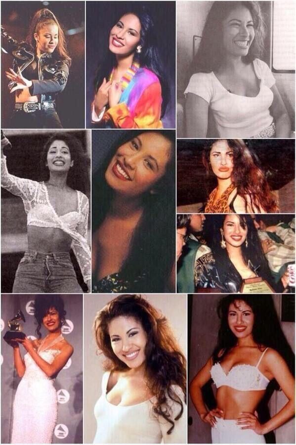 Pin De L O L A En Selena Fotografia Cine