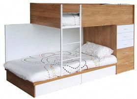 Blazer Single Low Line Bunk Bed Bunkbedideasforsmallrooms Two