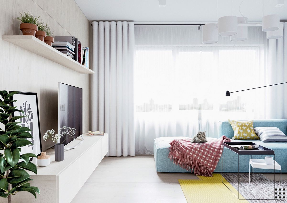 Discover Scandinavian home decor inspiration and interior design ...